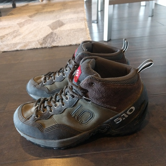 Five Ten Hiking Boots (made by Adidas)